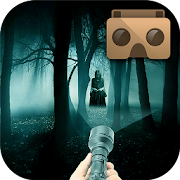 Deep Forest Horror VR