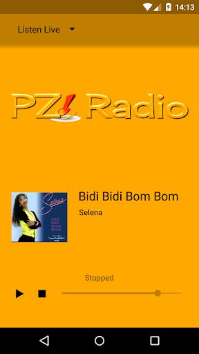 Power Zone Radio