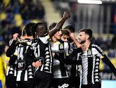 Charleroi won met 1-3 op het veld van Sint-Truiden