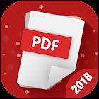 Считыватель PDF с редактором icon
