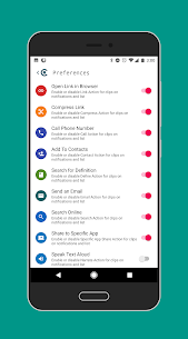 Clipboard Manager : Clipo Pro 8.10 [Pro Unlocked] MOD Apk 8