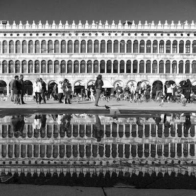 Venezia, piazza San Marco di didatticarte