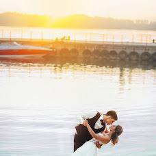 Wedding photographer Yuliya Kabacheva (YuliyaKabacheva). Photo of 13.06.2016