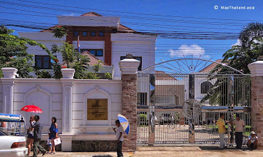 Photo: Thai Embassy Vientiane
