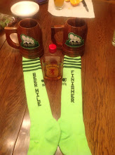 Photo: Finisher Socks
