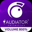 MP3 VOLUME BOOSTER GAIN LOUD icon