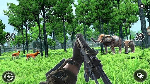 Wild Deer Hunter 3d - Sniper Deer Hunting Game 1 de.gamequotes.net 4