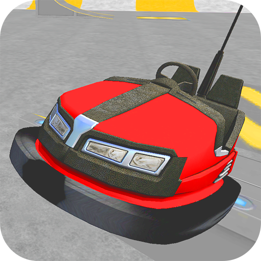 Bumper Cars GT Stunt Arena