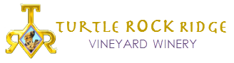 Logo for Turtle Rock Ridge Winery Sangria