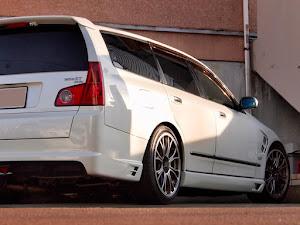 ステージア NM35 250t GT FOUR Birth.2004のカスタム事例画像 KAZWAさんの2021年09月19日23:46の投稿
