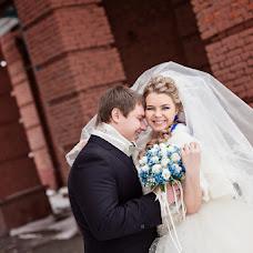 Wedding photographer Anastasiya Karaleva (karaleva90). Photo of 04.04.2013