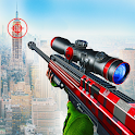 Sniper 3D Shooter Free Shooting Games Fps icon