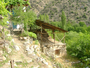 Photo: Sıvariki (Nezeket'in Evi)
