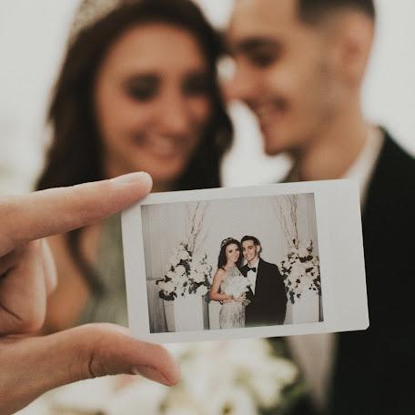 Fotógrafo de bodas Aleksandr Dacenko (AlexOrtega). Foto del 11.01.2018