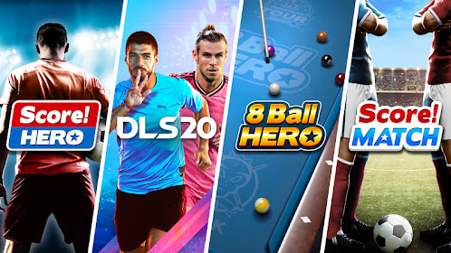 Dream League Soccer 2018 мод