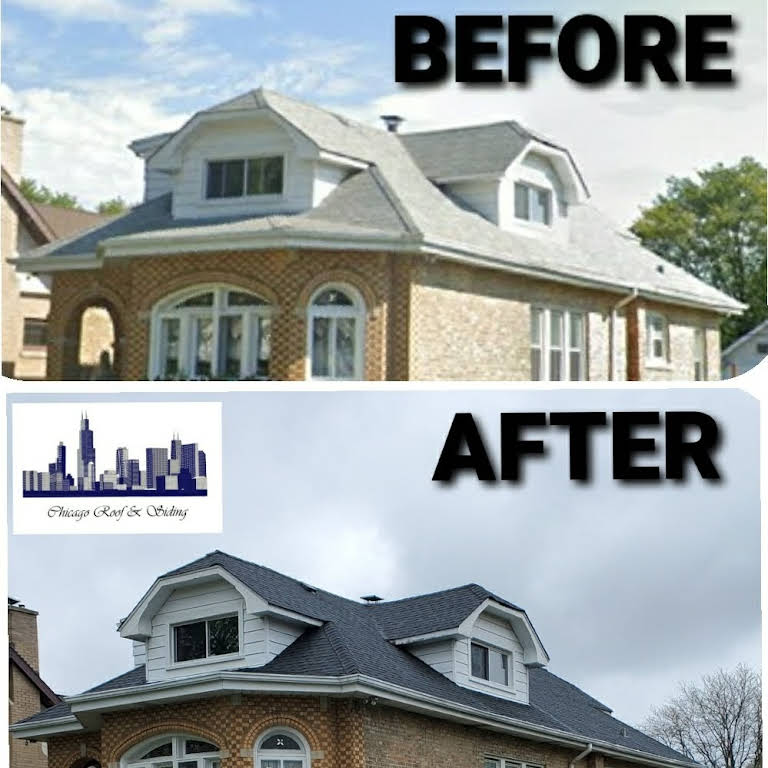 Chicago Roof Amp Siding Roofing Contractor In Berwyn
