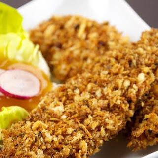 Easy Crispy Oven Chicken