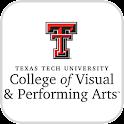 TTU Visual & Performing Arts icon