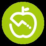 Calorie Counter - Asken Diet Icon