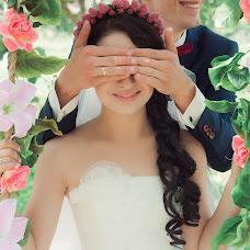 Wedding photographer Elena Ananasenko (Lond0n). Photo of 29.01.2016