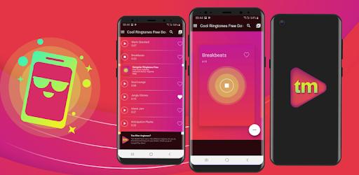 เสียง เรียก เข้า เจ๋ง ๆ ฟรี - แอปพลิเคชันใน Google Play