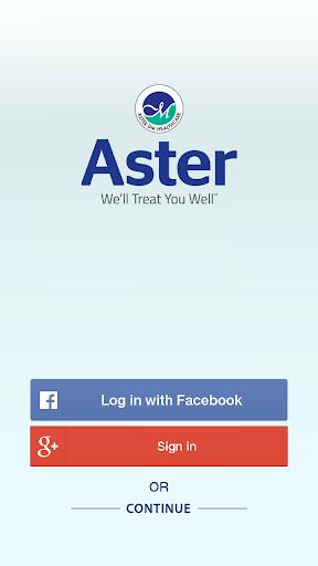 Aster DM