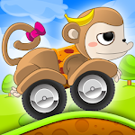 Animal Cars Kids Racing Game 1.5.7