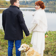 Wedding photographer Natalya Lisa (NatalyFox). Photo of 27.07.2017