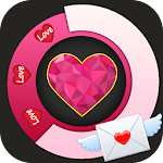 Love Diary & Love Message Icon