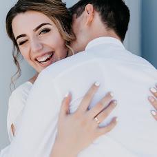 Wedding photographer Galina Mikitinskaya (mikifoto). Photo of 27.08.2018