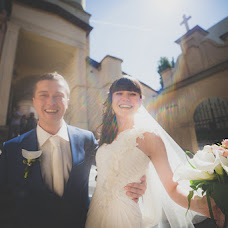 Wedding photographer Sergey Kozachuk (skozachuk). Photo of 11.06.2013