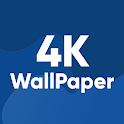 Wallpapers 4k & Backgrounds icon