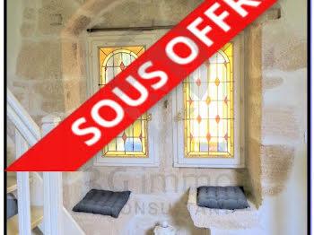 appartement à Castillon-du-Gard (30)