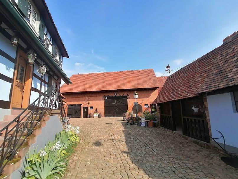 Vente maison 6 pièces 150 m² à Soultz-sous-Forêts (67250), 395 000 €