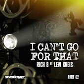 I Can't Go for That (Ft. Levi Kreis) (Part Two)