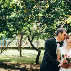 Wedding photographer Aleksandr Kalinichenko (alex1995). Photo of 16.10.2017