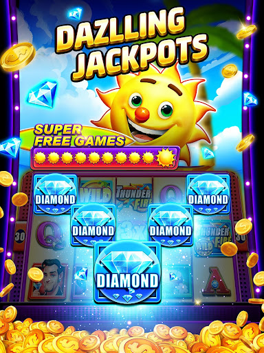 Jackpot Maniau2122 - DAFU Casino Vegas Slots screenshots 16