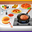 World Food Restaurant Chef: Make Multiple Recipes icon