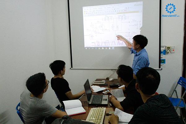 giáo trình dạy sửa chữa máy tính
