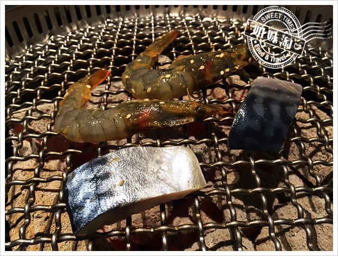 碳佐麻里 精品燒肉 高雄美術館旗艦店