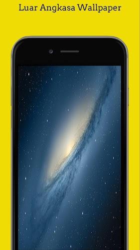 Download 700 Wallpaper Hd Android Luar Angkasa