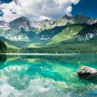 Cartolina dal Trentino di