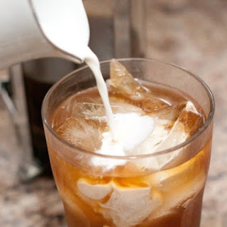 Cold Brewed Coffee Recipe