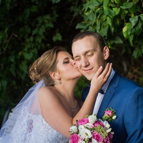 Wedding photographer Margarita Pavlova (margaritapavlova). Photo of 31.01.2018