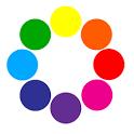 Colores en Ingles icon