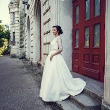 Kāzu fotogrāfs Elena Molchanova (Selenittt). Fotogrāfija: 04.04.2018