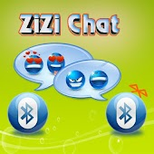ZiziChat (Chat bluetooth)