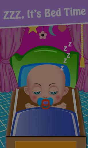 My Newborns Kids -  Baby Care Game 1.0 screenshots 5