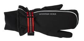 Vinter Ridhanske- Triplex Glove Mountain Horse