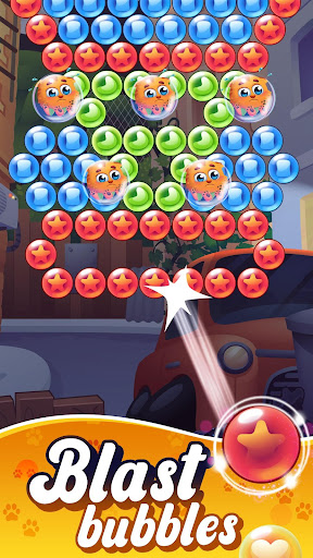 Bubble Pop Bubble Shooter Pop android2mod screenshots 1